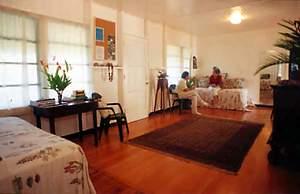 Living Room - Dreams Come True on Lanai