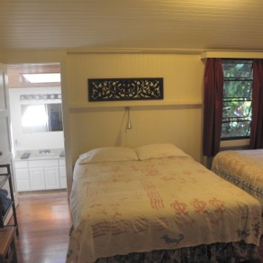 Room - Dream Come True on Lanai