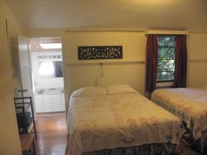 Room - Dream Come True on Lanai