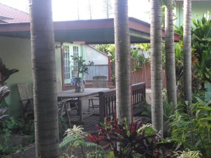 Garden - Dream Come True on Lanai
