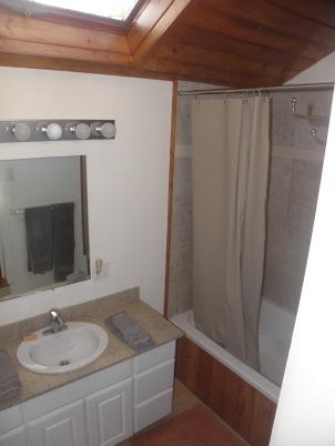 Bathroom 4 - Dream Come True on Lanai Vacation Rental