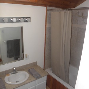 Bathroom 4 - Dream Come True on Lanai Vacation Rental